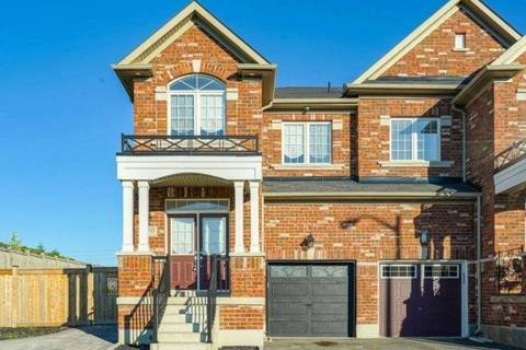 Townhouse for sale at 150 Gentile Circ Vaughan Ontario - MLS: N4483277