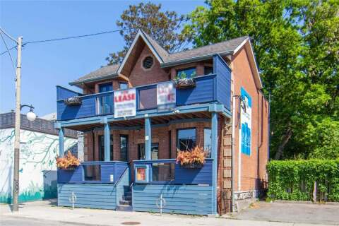 Commercial property for lease at 150 Harbord St Toronto Ontario - MLS: C4769744