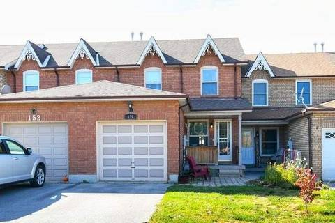 Townhouse for sale at 150 Heydon Ave New Tecumseth Ontario - MLS: N4606397