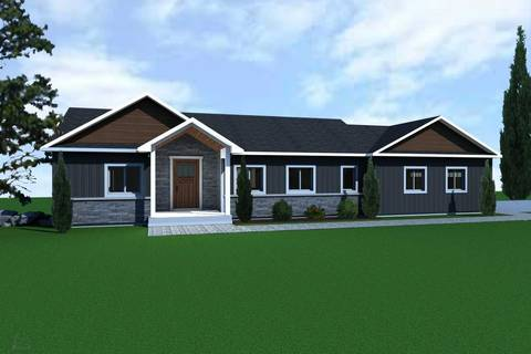 Residential property for sale at 150 Highland Dr West Grey Ontario - MLS: X4397756