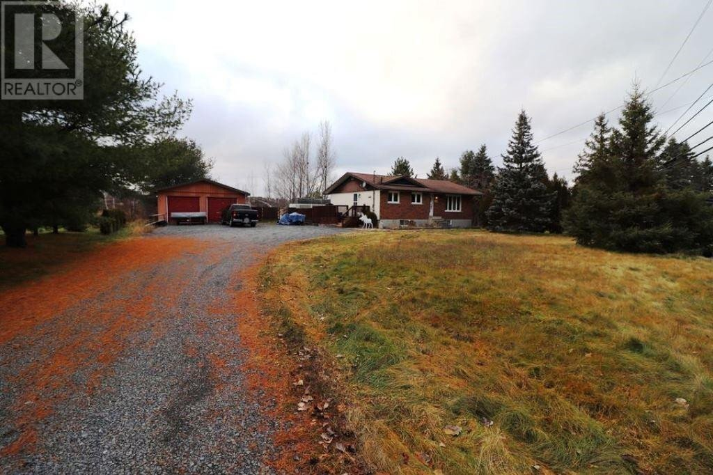 House for sale at 150 Hill St Wahnapitae Ontario - MLS: 2090602