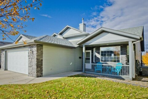 House for sale at 150 Hillview Rd Strathmore Alberta - MLS: A1039503