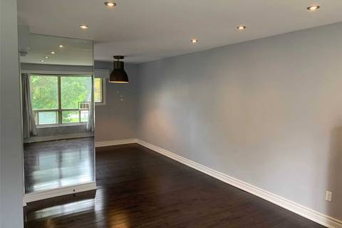 Townhouse for rent at 150 Hollyberry Tr Toronto Ontario - MLS: C4600970
