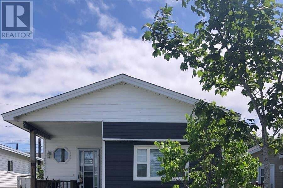 Residential property for sale at 150 Hussey Dr St Johns Newfoundland - MLS: 1217750