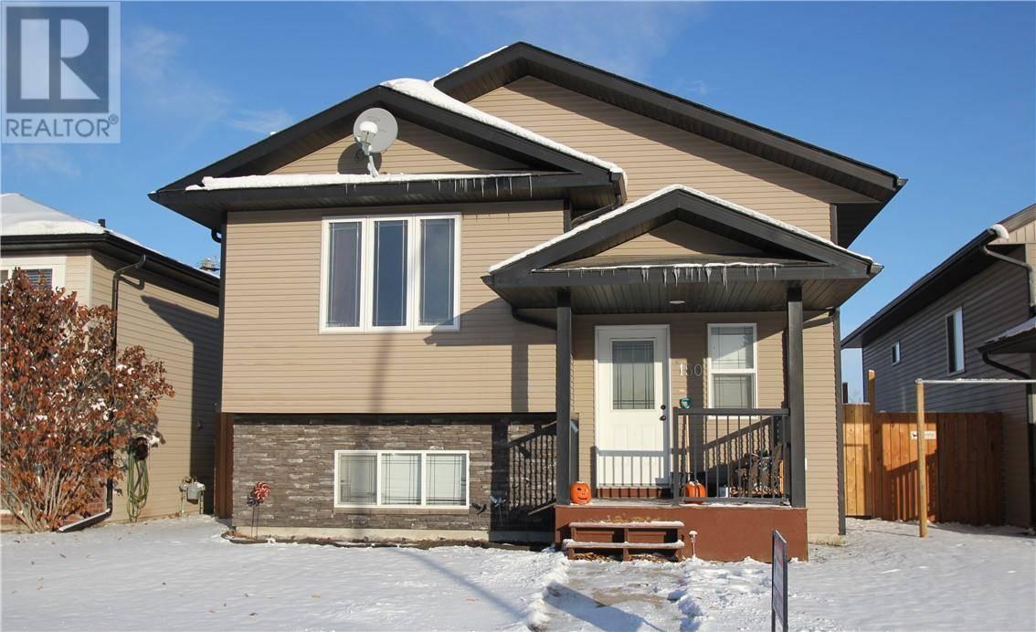 House for sale at 150 Jaspar Cres Red Deer Alberta - MLS: ca0183151