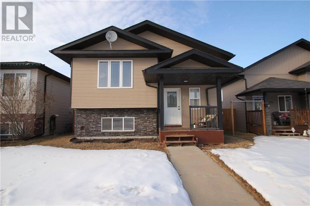 House for sale at 150 Jaspar Cres Red Deer Alberta - MLS: ca0189479