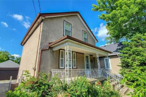 House for sale at 150 Killaly St Port Colborne Ontario - MLS: X4818252