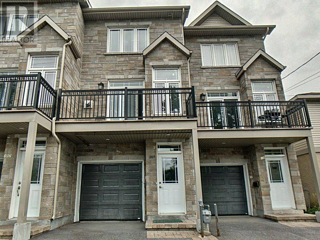Townhouse for sale at 150 Lees Ave Ottawa Ontario - MLS: 1174609