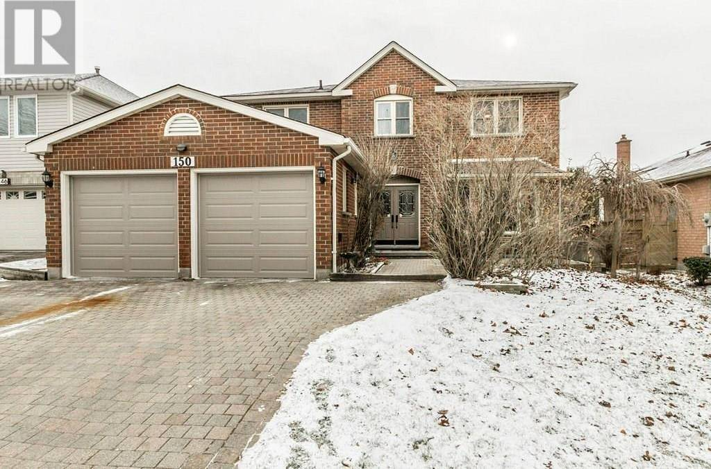 House for sale at 150 Lorilee Cres Kitchener Ontario - MLS: 30781744