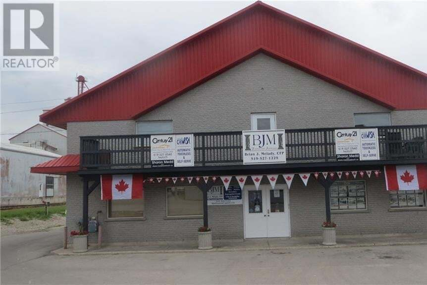 Townhouse for sale at 150 Main St South Seaforth Ontario - MLS: 30792913