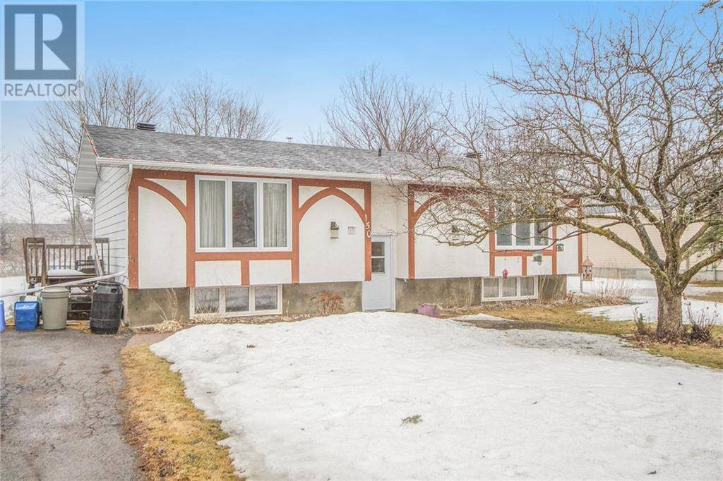 House for sale at 150 Maple Grove St Embrun Ontario - MLS: 1187178