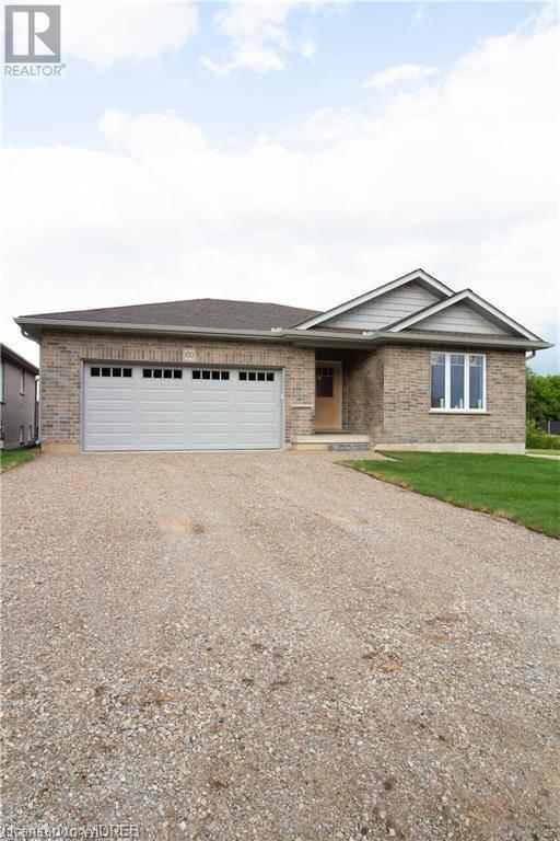 House for sale at 150 Maple Ln Tillsonburg Ontario - MLS: 201324