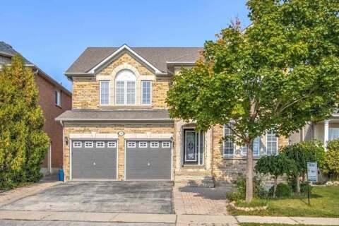 House for sale at 150 Maria Antonia Rd Vaughan Ontario - MLS: N4914079