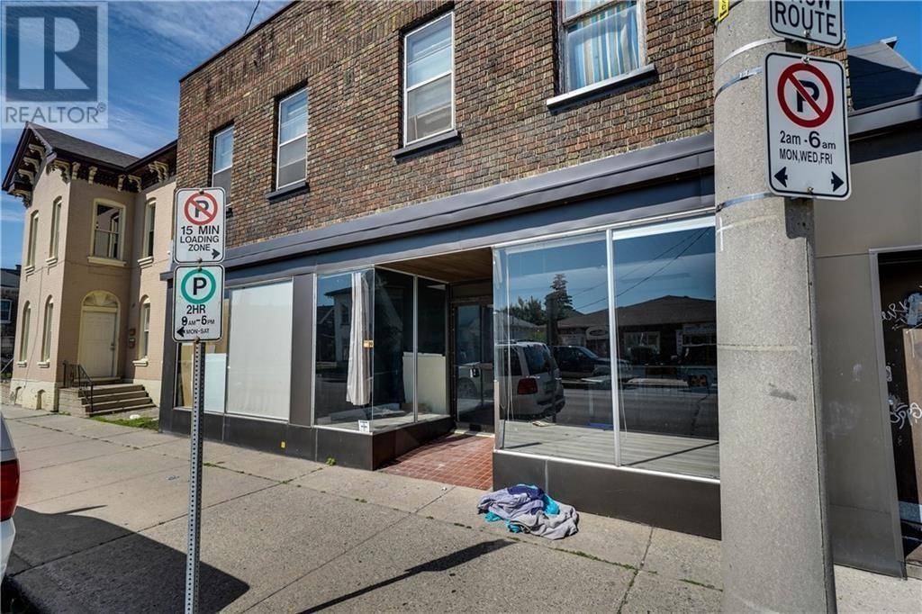 Commercial property for lease at 150 Market St Brantford Ontario - MLS: 30800756