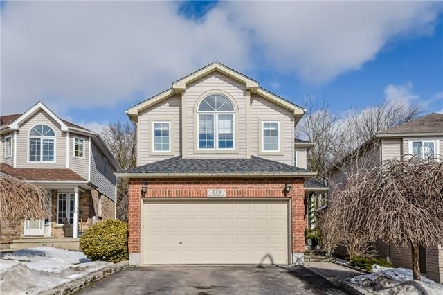 For Sale: 150 Marl Meadow Drive, Kitchener, ON | 4 Bed, 4 Bath House for $669,900. See 20 photos!