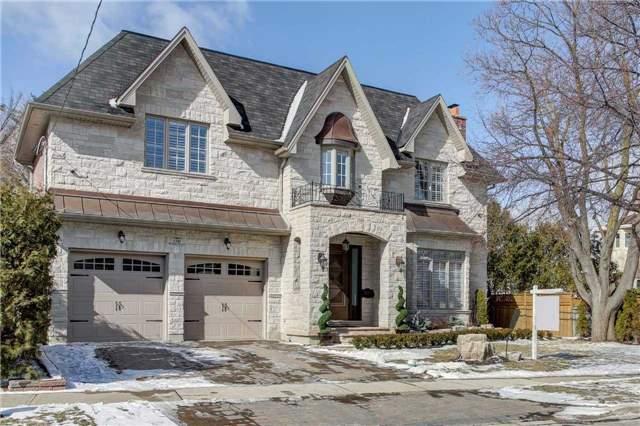 Sold: 150 Maxome Avenue, Toronto, ON