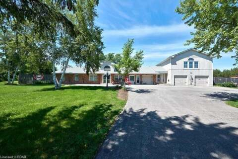 House for sale at 150 Mckay Rd Barrie Ontario - MLS: 40020944