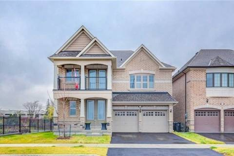 House for sale at 150 Morra Ave Caledon Ontario - MLS: W4395221