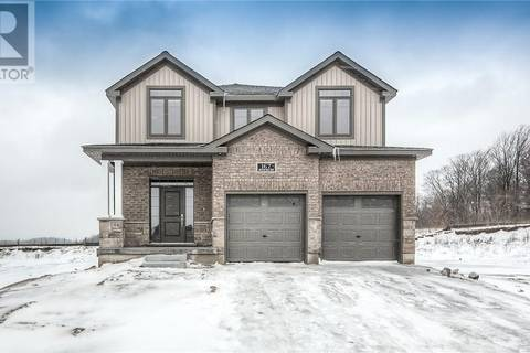 House for sale at 150 Mountain Holly Ct Waterloo Ontario - MLS: 30735038