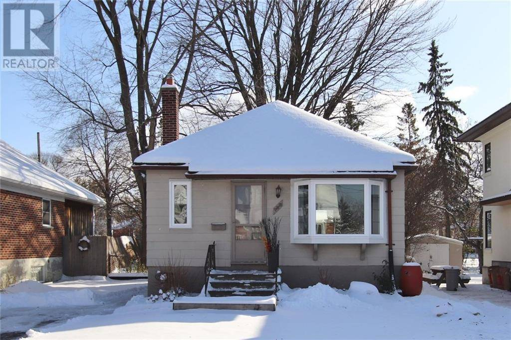 House for sale at 150 Mulvihill Ave Ottawa Ontario - MLS: 1175272