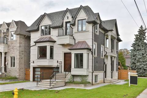 House for sale at 150 Norton Ave Toronto Ontario - MLS: C4637593