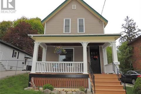 House for sale at 150 Nottawasaga St Orillia Ontario - MLS: 30739852
