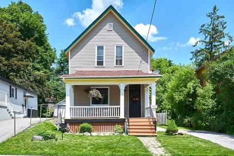 House for sale at 150 Nottawasaga St Orillia Ontario - MLS: S4472008