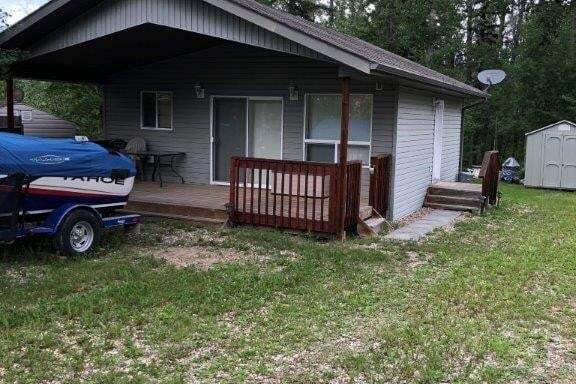 House for sale at 150 Okema Beach Rd Emma Lake Saskatchewan - MLS: SK815470