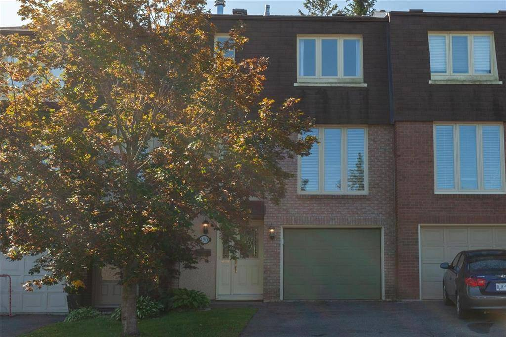 Townhouse for sale at 150 Owl Dr Ottawa Ontario - MLS: 1167982