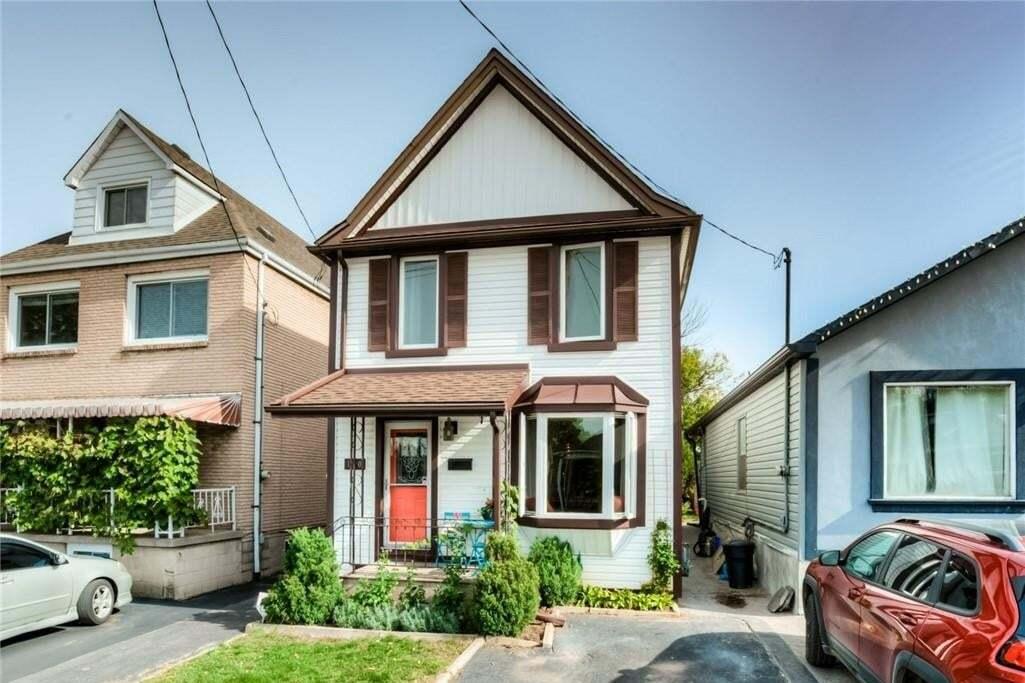 House for sale at 150 Park Rw N Hamilton Ontario - MLS: H4090799