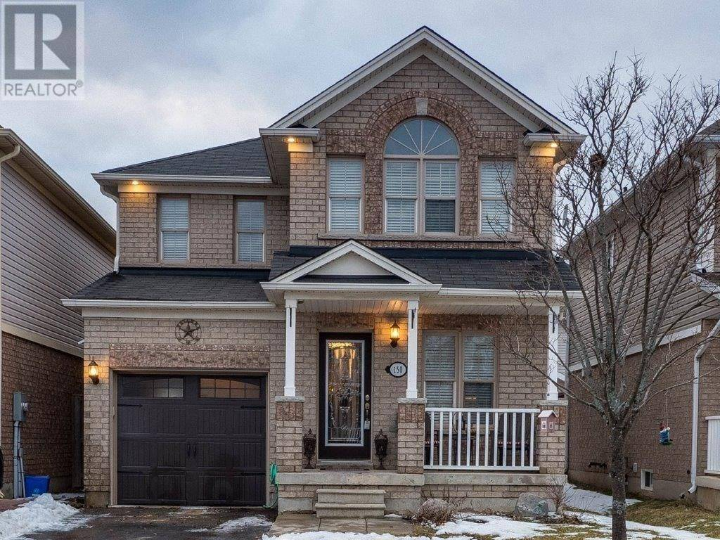 House for sale at 150 Powell Dr Binbrook Ontario - MLS: 30791853