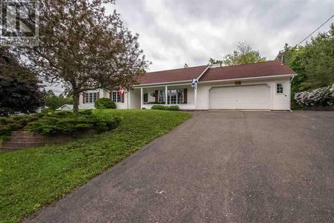 House for sale at 150 Prospect Ave Kentville Nova Scotia - MLS: 201915613