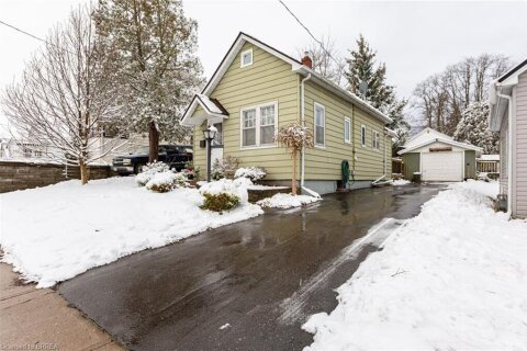 House for sale at 150 Queen St Simcoe Ontario - MLS: 40045065