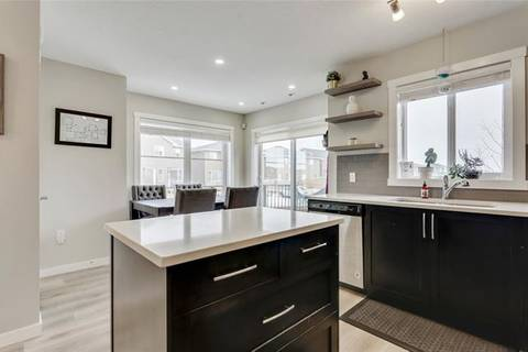 Townhouse for sale at 150 Red Embers Gt Northeast Calgary Alberta - MLS: C4283425
