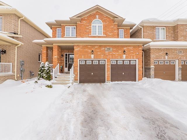 For Sale: 150 Richardson Crescent, Bradford West Gwillimbury, ON | 4 Bed, 3 Bath House for $789,900. See 20 photos!