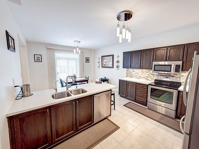 For Sale: 150 Richardson Crescent, Bradford West Gwillimbury, ON   4 Bed, 3 Bath House for $765,900. See 17 photos!