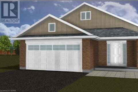 House for sale at 150 Rollins Dr Belleville Ontario - MLS: 263638