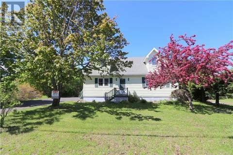 House for sale at  150 Rte Grand Manan New Brunswick - MLS: NB018807