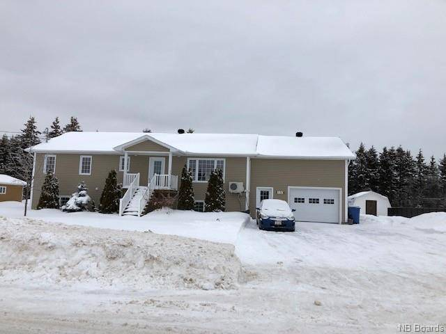 House for sale at  150 Rue Petit-rocher New Brunswick - MLS: NB039385