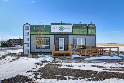 Condo for sale at 150 Sage Hill Blvd NW Calgary Alberta - MLS: A1052062