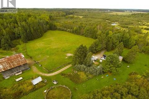 Residential property for sale at 150 Station Rd Thessalon Ontario - MLS: SM125502