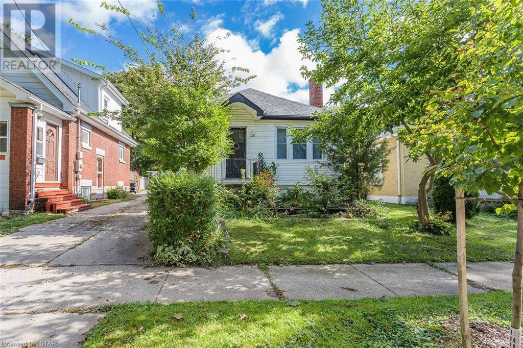 House for sale at 150 Sterling St London Ontario - MLS: 232472