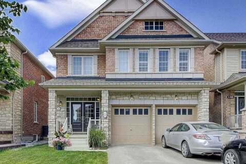 House for sale at 150 Stowmarket St Caledon Ontario - MLS: W4828534