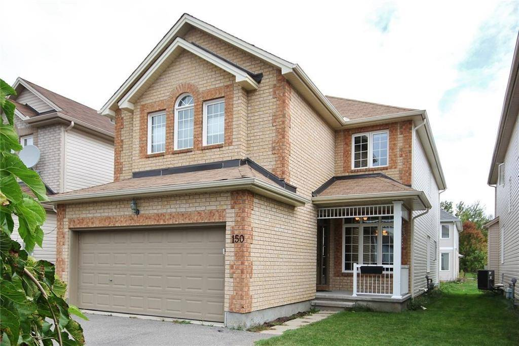 House for rent at 150 Strathcarron Cres Ottawa Ontario - MLS: 1170725