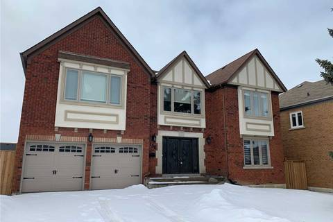House for rent at 150 Strathearn Ave Richmond Hill Ontario - MLS: N4697406