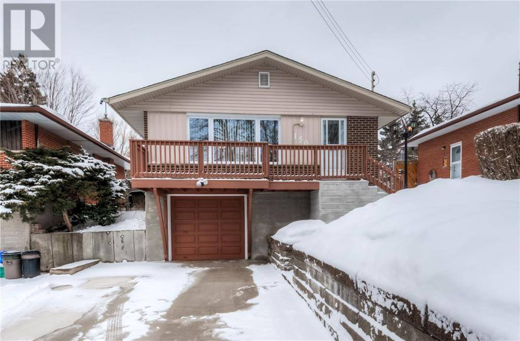 House for sale at 150 Sweetbriar Dr Kitchener Ontario - MLS: 30793110
