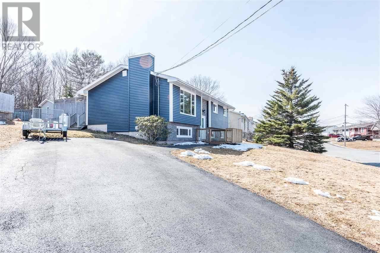 House for sale at 150 Taranaki Dr Forest Hills Nova Scotia - MLS: 202005628