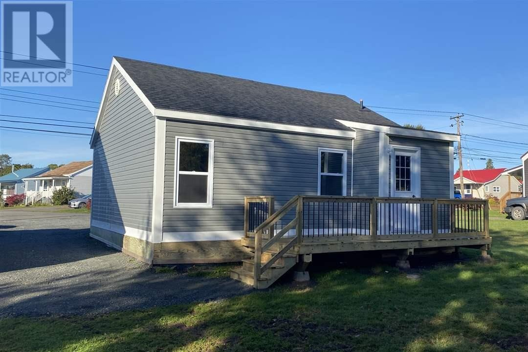 House for sale at 150 Union St Pictou Nova Scotia - MLS: 202021701