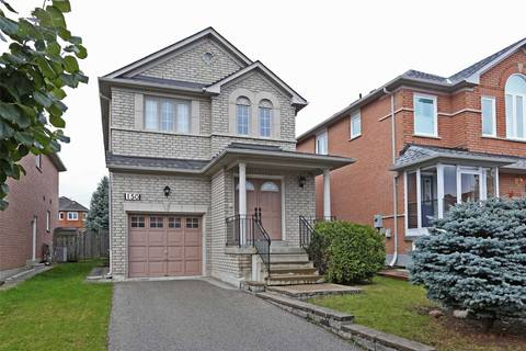 House for sale at 150 Valentina Dr Markham Ontario - MLS: N4420030