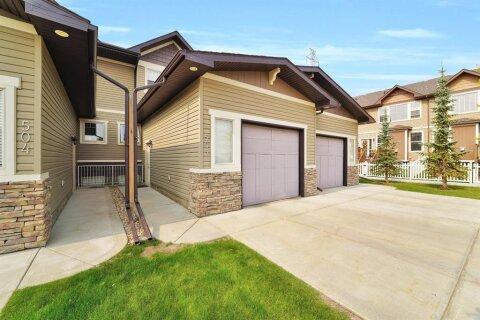 Townhouse for sale at 150 Vanier  Red Deer Alberta - MLS: A1035394